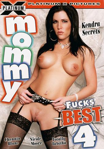 Mommy Fucks Best 4