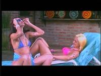 Latina Island Girls Scene 2