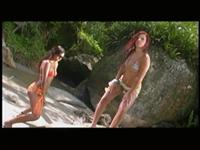 Young Asses Of Tahitian Island Scene 4