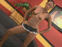 Black Iz Beautiful Scene 1