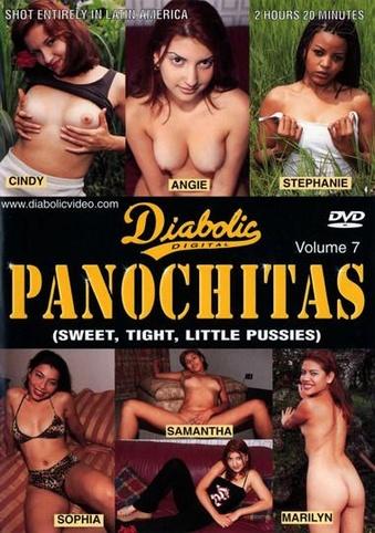 Panochitas 7