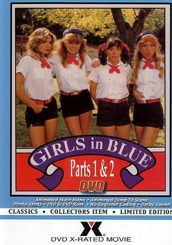 Girls In Blue