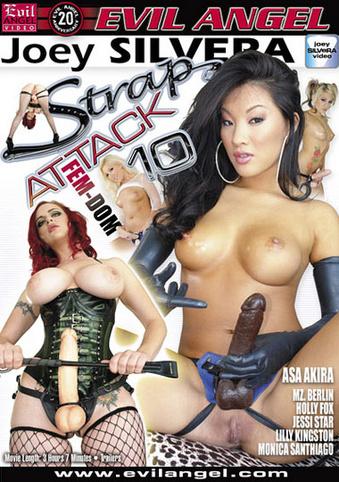 Strap Attack 10