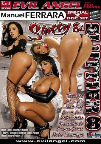 Slutty And Sluttier 8
