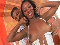 Black Bottom Girls 5 Scene 3