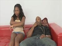 Black Sweeties Scene 2