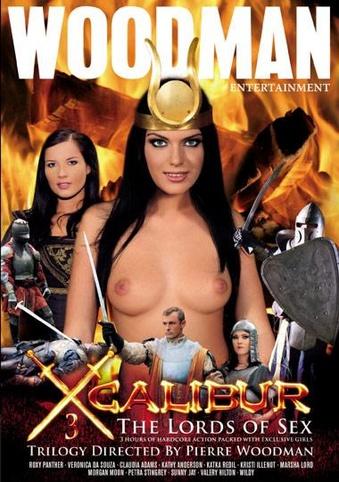 Xcalibur 3