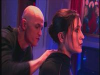 Claudine Scene 5