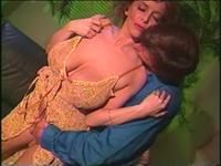 Big tits anal virgin
