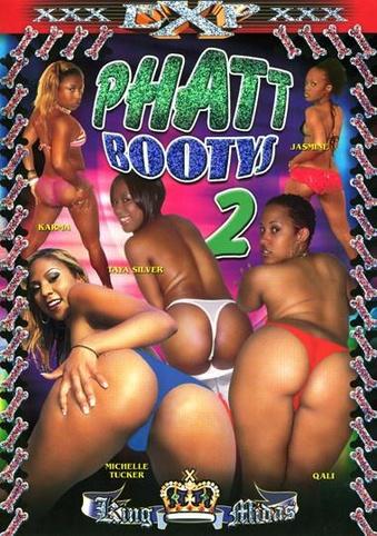 Phatt Bootys 2