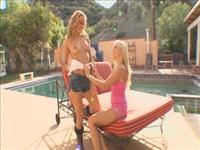 Malibu Girlfriends Scene 1