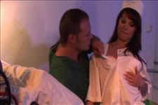 Yasmine Nurse In Training Scene 2
