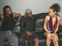 Black Bi Movie Scene 1
