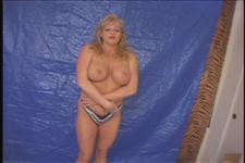 Chunky Mature Women 3 Scene 1