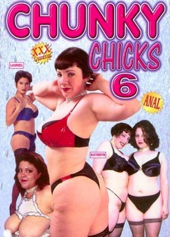 Chunky Chicks 6
