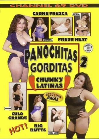 gorditas latinas