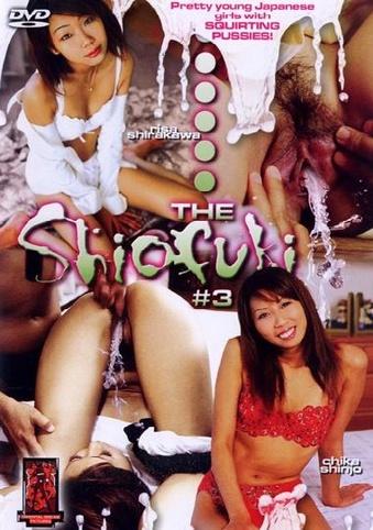 The Shiofuki 3