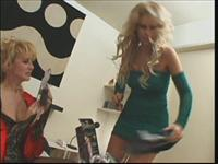 Lesbian Mature Women 5 Scene 2