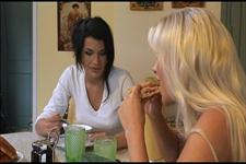 Two Sisters Scene 5