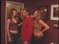 All Girl Zone Scene 8