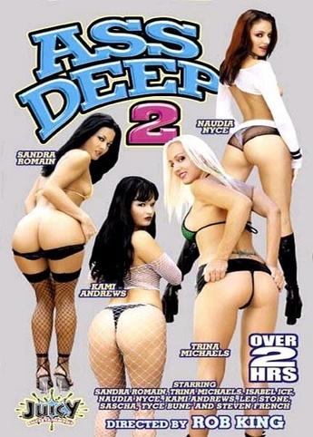 Ass Deep 2