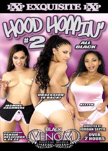 Hood Hoppin 2
