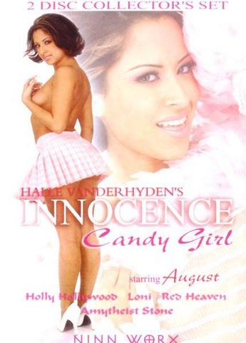 Innocence Candy Girl