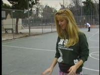 Girls Of The Athletic Dept. Scene 2