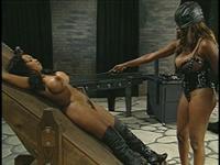 Mistress In Da' Hood Scene 2