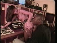 Sean Michaels' Sex Machine Scene 4