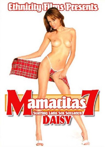 Mamacitas 7 from Metro front cover