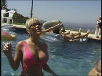 Titman's Pool Party Scene 2