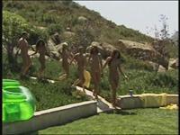 Titman's Pool Party Scene 4