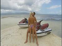 Sex Paradise Guadeloupe Scene 1