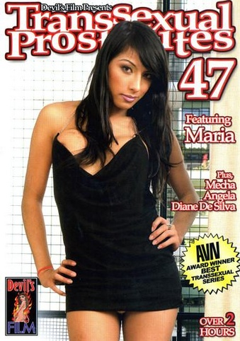 Transsexual Prostitutes 47