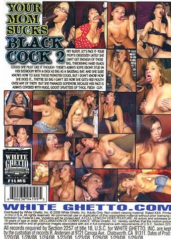 Your Mom Sucks Black Cock 119