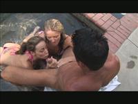 Menage A' Twat Part Deux Scene 1