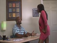 R You My Baby Daddy 2 Scene 2