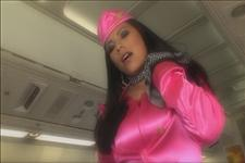 Dorcel Airlines Flight To Ibiza Scene 2
