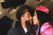 Dorcel Airlines Flight To Ibiza Scene 5