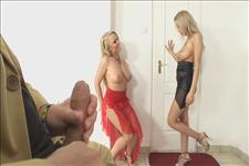 Big Natural Tits 22 Scene 1
