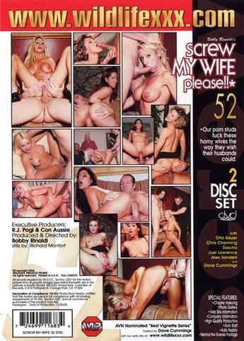 Screw my wife please 52