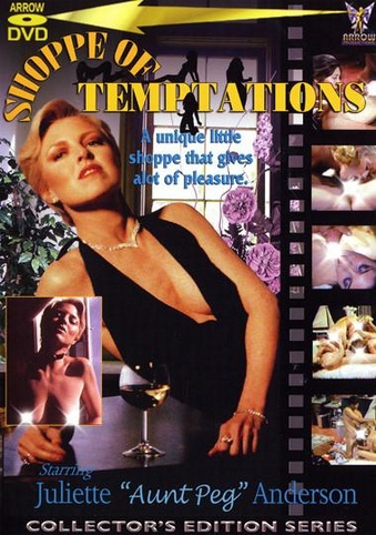 Shoppe Of Temptations