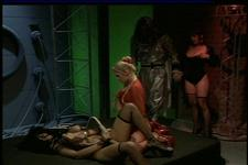 The Pleasure Dome-Genisis Chamber Scene 5