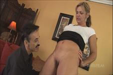 Your Moms Hairy Pussy 8 Scene 1