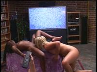 No Man's Land Interracial Edition 7 Scene 5