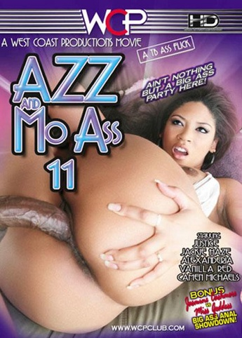 Azz And Mo Ass 11