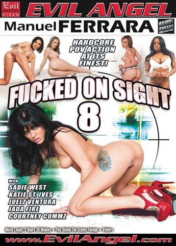 Fucked On Sight 8