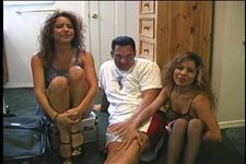 Cumback Pussy 32 Scene 1
