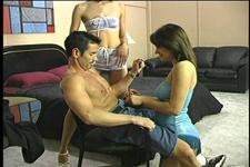 Cumback Pussy 32 Scene 3
